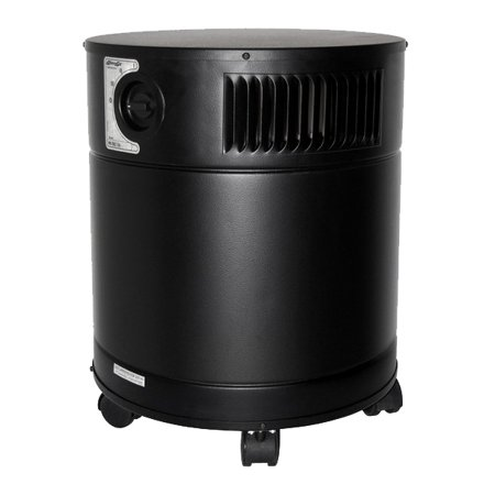 Aller Air A5AS21223110-blk 5000 Exec ( Airmedic Pro 5 Exec) Air Purifier