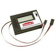 Digital Servo & Rx Current Meter Multi-Colored