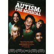 Autism: The Musical (Full Frame) by NEW VIDEO GROUP