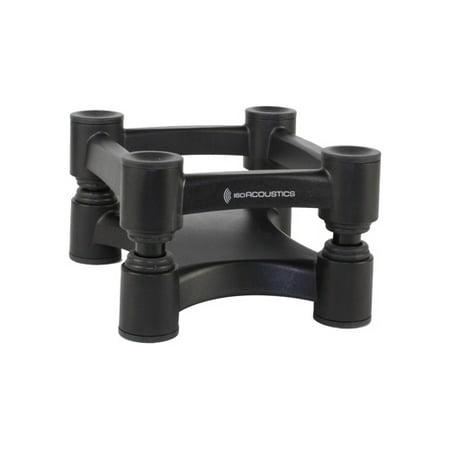 IsoAcoustics ISO-L8R130 Pair of Adjustable Desktop Speaker Stands by