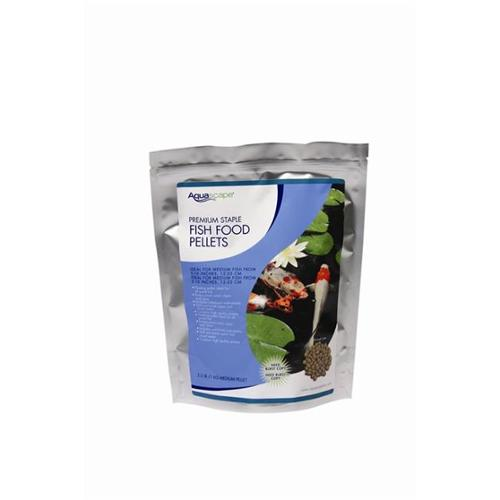 Aquascape 98868 Premium Staple Fish Food Pellet, 1kg by Aquascape Inc.