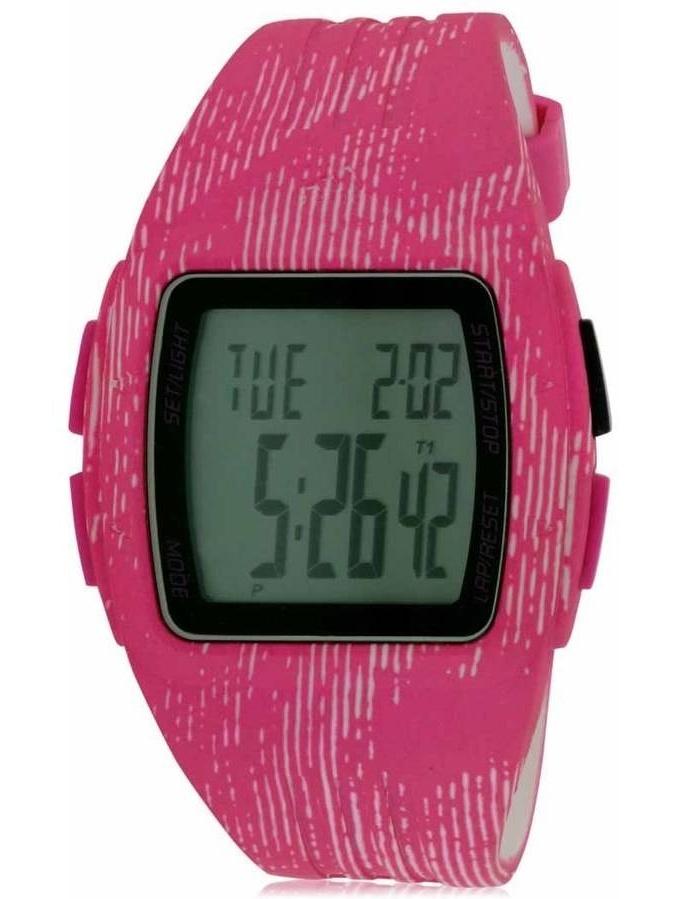 Adidas Duramo Polyurethane Strap Women's Watch, ADP3185 by Adidas