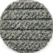ANDERSEN 22401730616070 Waterhog Eco Elite(TM), Gray, 6 x 16ft G7952621
