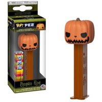 Deals on Funko 35949 Pop Pez: Nightmare Before Christmas Pumpkin King
