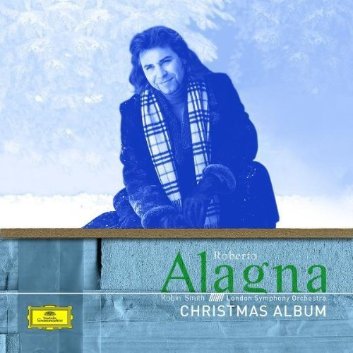 Roberto Alagna - The Christmas Album [CD]