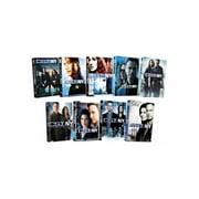 CSI NY-COMPLETE SERIES BUNDLE (DVD/50 DISCS) (DVD)