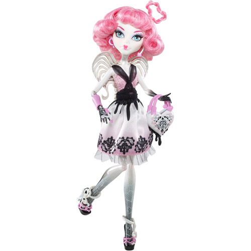 Monster High Sweet 1600 Cupid Doll
