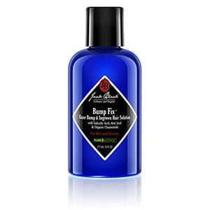 Jack Black Jack Black  Clear Complexion Razor Bump & Acne Treatment, 6 oz