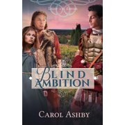 Blind Ambition - eBook