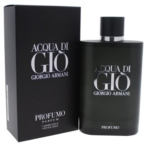 Acqua Di Gio Profumo by Giorgio Armani for Men - 6.8 oz EDP Spray