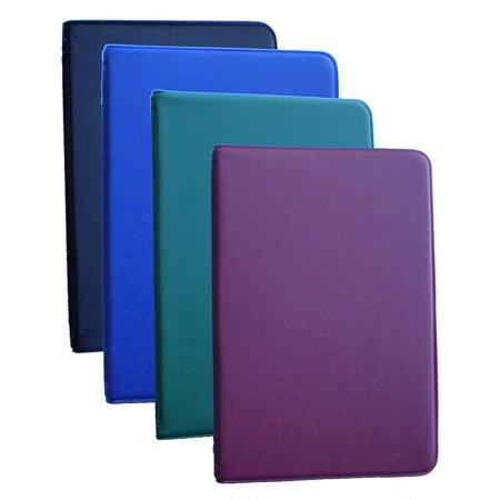 46000 four different colored mini 6 ring memo books each