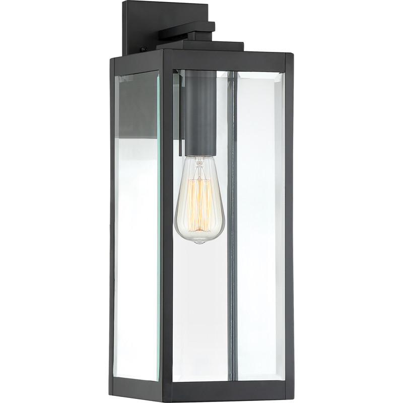 Quoizel Westover WVR840 Outdoor Wall Lantern