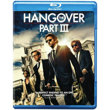 The Hangover Part III (Other)