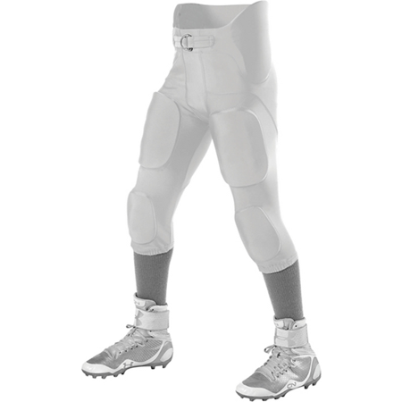 Alleson Youth Integrated Football Pant
