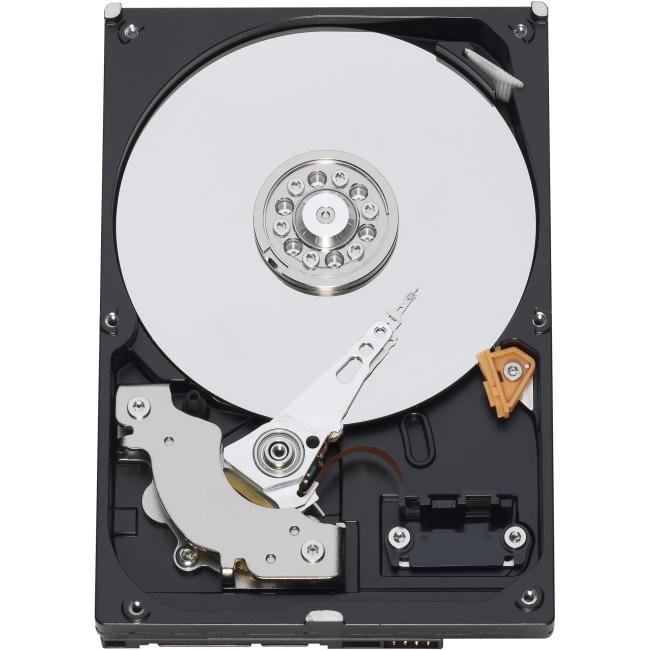 Western Digital GB 7200 RPM Serial ATA Caviar Blue Internal Hard Drive (WD800AAJS)