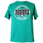 Youth Young Gun T-Shirt - Green