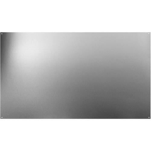 42 In. Backsplash - Stainless Steel