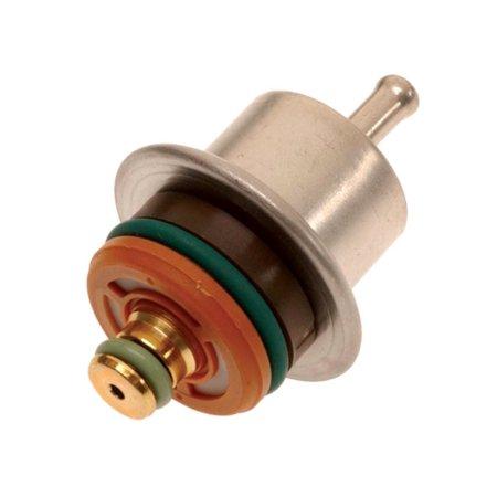 AC Delco 12554677 Fuel Pressure Regulator For Chevrolet Corvette, Brass (Chevrolet Corvette Fuel Tank)