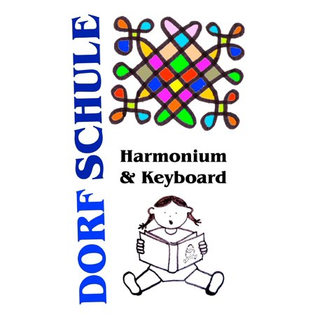 Dorfschule Harmonium & Keyboard - eBook