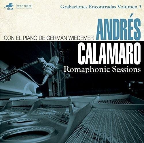 Romaphonic Sessions (Vinyl)