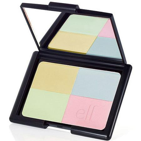 E L F  Cosmetics Complexion Makeup  Cool  0 48 Oz
