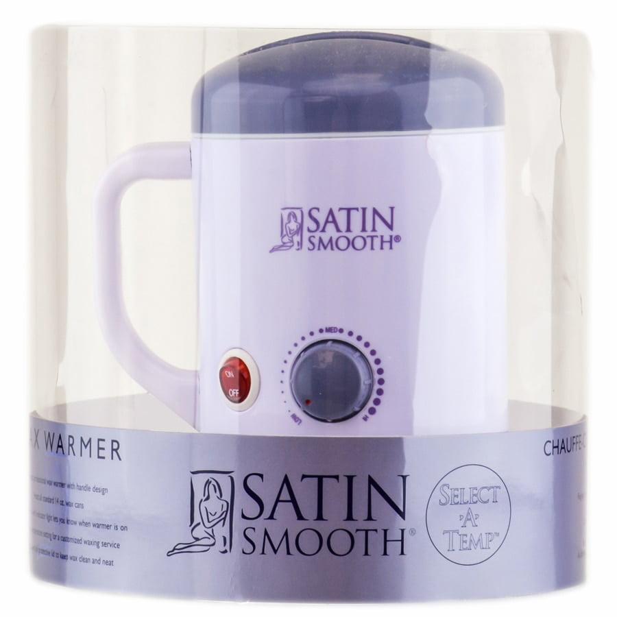 Satin Smooth Select-A-Temp Wax Warmer