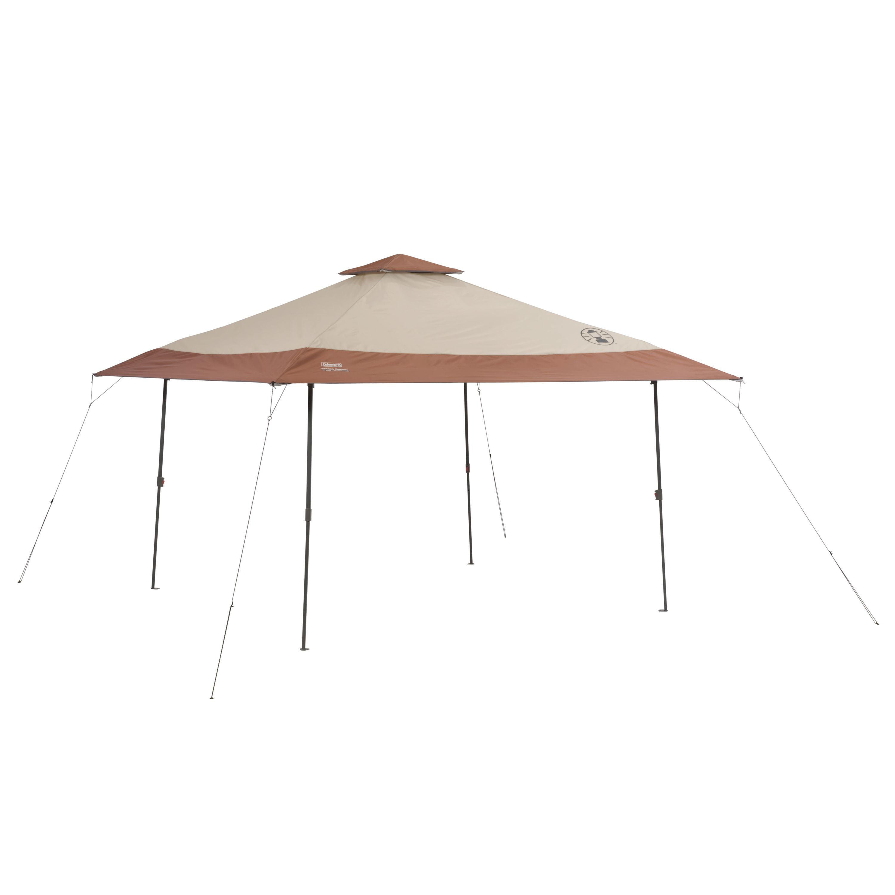 Coleman Instant Beach Canopy, 13 x 13 Feet by COLEMAN