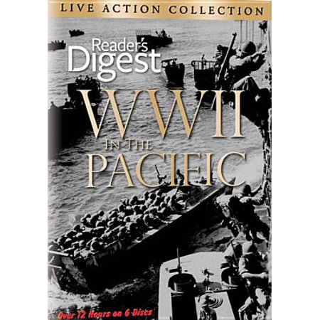 WWII: In The Pacific