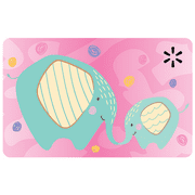 Wild Baby Girl Walmart eGift Card
