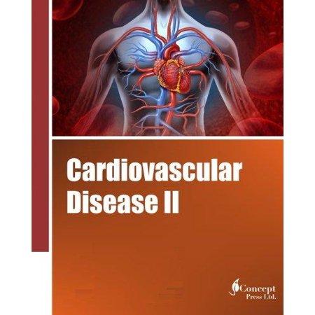 Cardiovascular Disease Ii