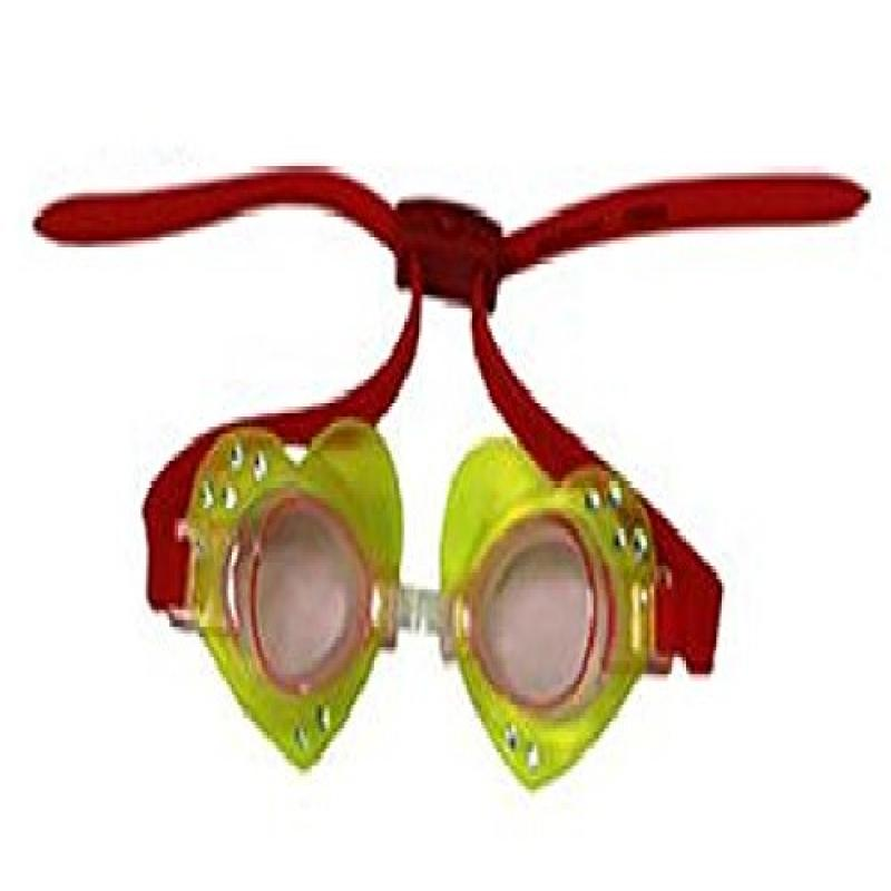 Swimways Glam Goggles-Heart