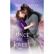 Once He Loves - eBook