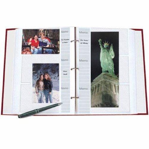 Bulk Pack Pioneer Photo Album Refill 47 Aps 4 X 7 For Aps 247 120