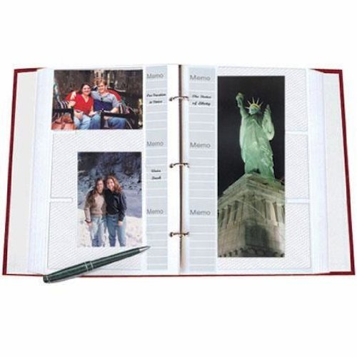 Bulk Pack Pioneer Photo Album Refill 47-APS 4 x 7 for APS-247 120 Pages/60 Sheets