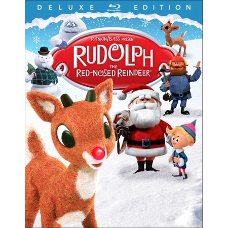 Grinch Fur (Mc-rudolph The Red Nosed Reindeer [blu-ray] Fandango Cash For Grinch)