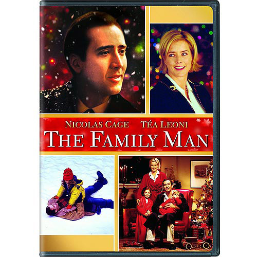 The Family Man (Anamorphic Widescreen)
