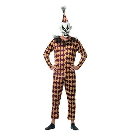 Adult Prank Clown Halloween Costume (Halloween Costume Prank)
