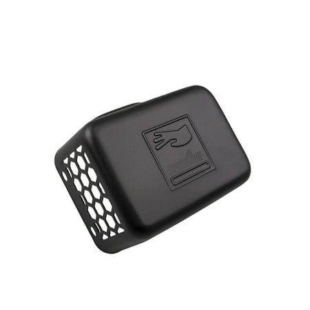 OEM Muffler Heat Shield Cover Husqvarna Craftsman Snow Throwers ST 224 227P 324P 581768801 (Snow Blower Muffler)