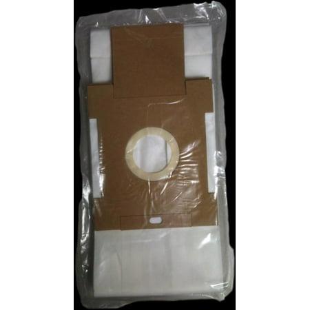 3PK, NUTONE VX475, VX550-6 GALLON, PAPER BAGS 3916