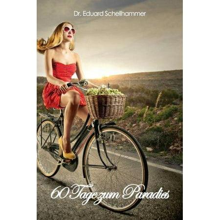 60 Tage zum Paradies (German Edition) - image 1 de 1