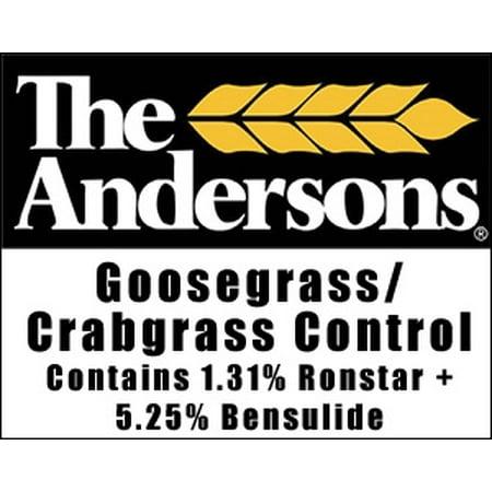 Goosegrass Crabgrass Control Herbicide 28 8 Lbs Walmart Com