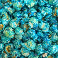 Blue Raspberry Popcorn - Gallon Bag,Each