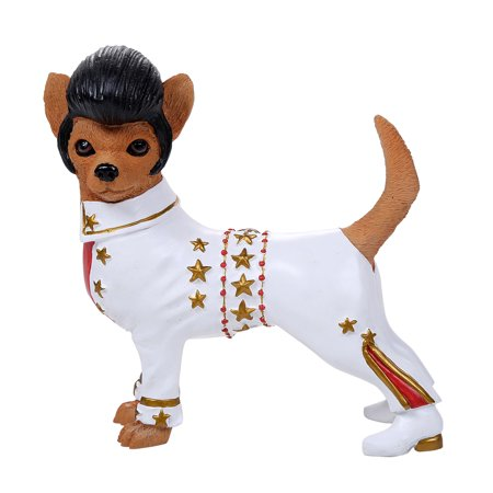Chihuahuas In Halloween Costumes (Adorable Elvis the King Chihuahua Collection Cute Chihuahua In Costume Dog)