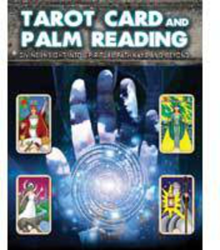 Tarot Card and Palm Reading by