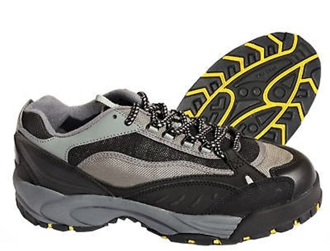 Dunham New Balance 769 Mens Steel Toe Electric Hazard Athletic Safety Shoe 8 M by Dunham