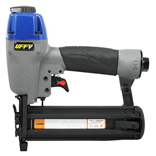 "UFFY TH-T-1825XP 18 Guage GA Brad Nailer 5 8"" to 2"" Industrial Finishing Tool by Uffy"