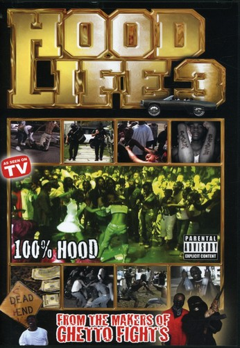 Hood Life, Vol. 3: The Documentary Continues by NAVARRE CORPORATION