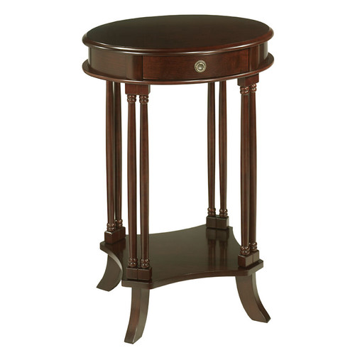 Bailey Street End Table by Bay Trading