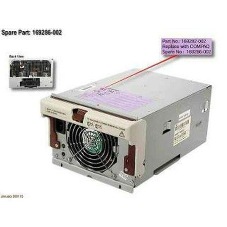 Compaq 169286-002 750 Watt Proliant Hot Pluggable Power Supply