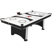 Atomic Blazer 7' Air Hockey Table by Escalade Sports